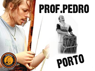 Professor Pedro
