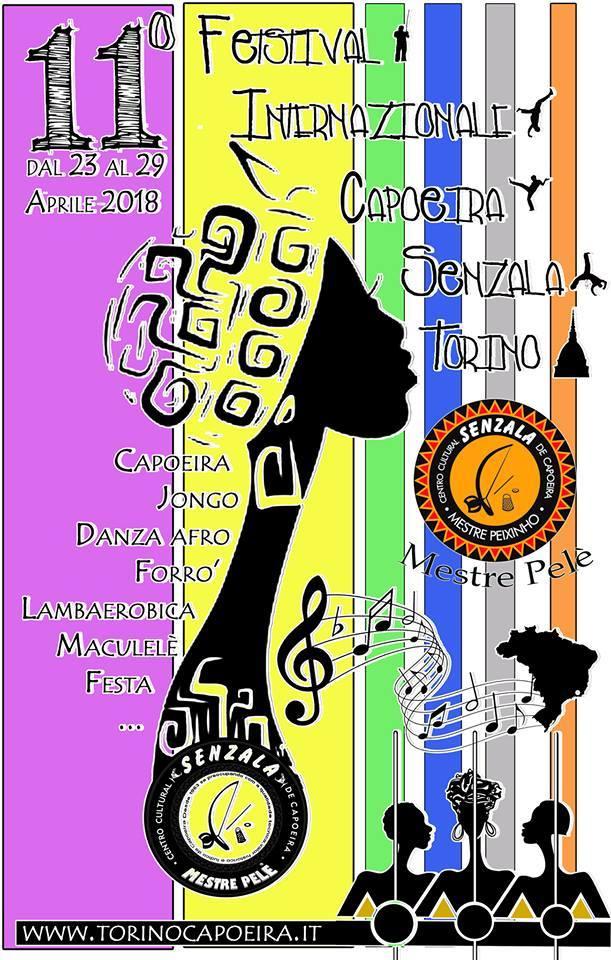 11 festival Senazala