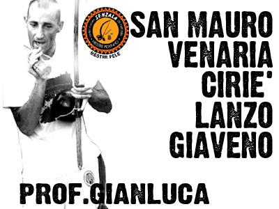 capoeira torino gianluca